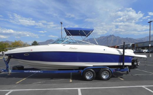 2004 Rinker 262 Captiva Cuddy