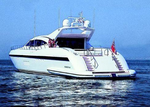 2002 Mangusta 108