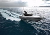 photo of 40' Tactical Custom Boats T40-EY Tactical One