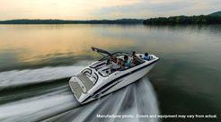 2020 Yamaha Jet Boat 195SX