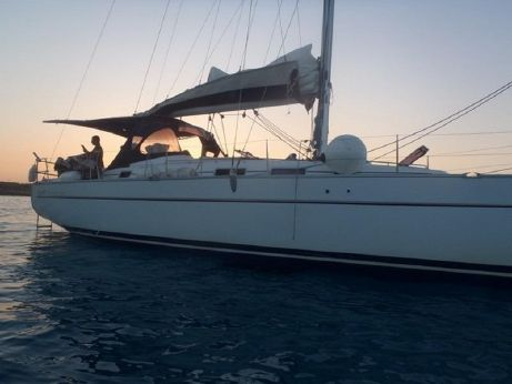 2006 Beneteau Cyclades 39.3