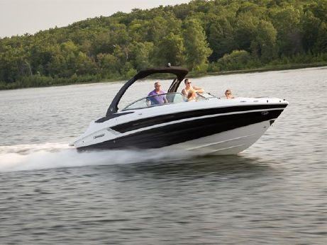 2016 Cruisers Yachts 298 Bow Rider
