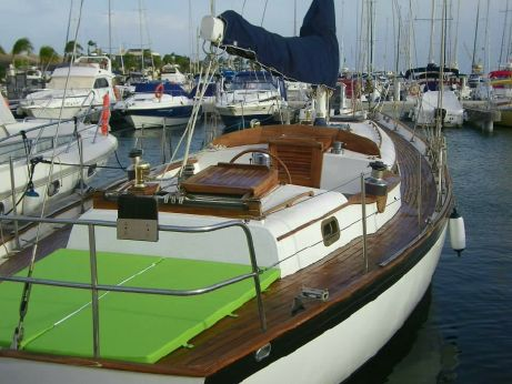 1979 Kelly's Yachts PETERSON 44