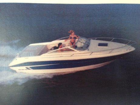 1994 Sea Ray 220 Signature