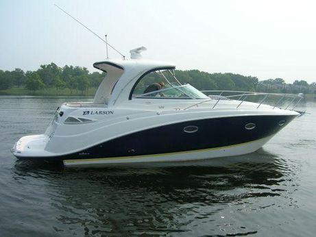 2006 Larson 350 CABRIO