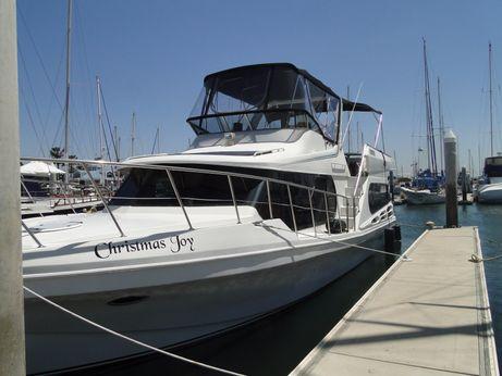 1996 Bluewater 50 Coastal Cruiser