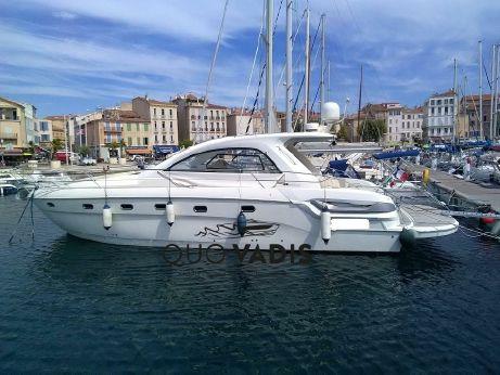 2012 Bavaria Motor Boats 43 SPORT HT