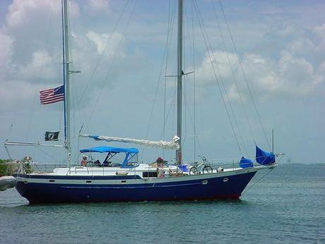 1978 Irwin 52