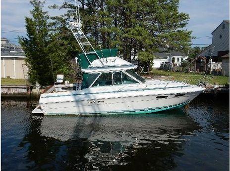 1987 Sea Ray 270