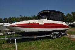 2002 Monterey Explorer Sport 240