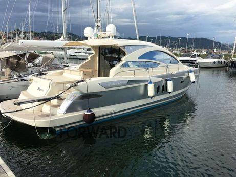 2010 Custom Cantiere Navale Arturo Stabile Stama 50 HT