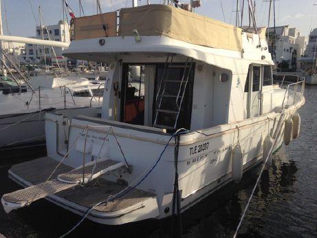 2010 Beneteau Swift Trawler 34 Fly