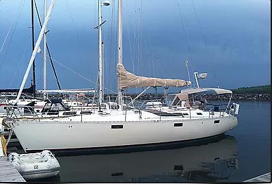 1988 Beneteau Oceanis 430