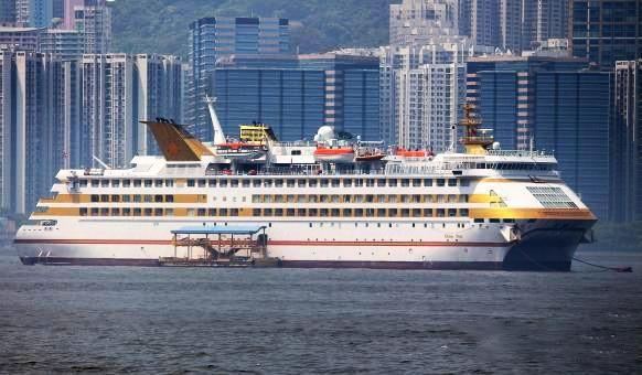 Casino cruise 55 free
