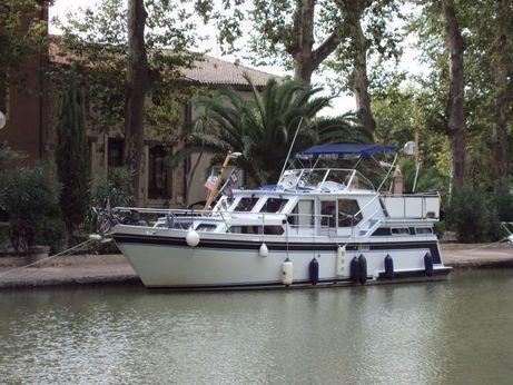 1998 Stevens 1140