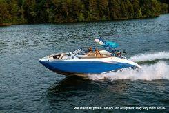 2020 Yamaha Jet Boat 240AR