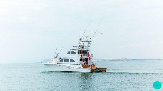 1995 Lydia Yachts Sport Fish