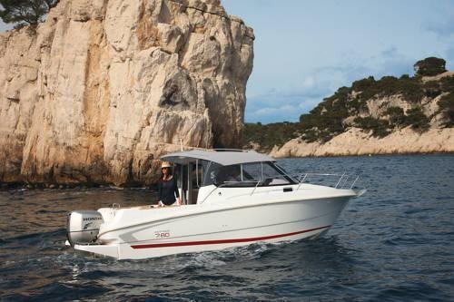 2016 Beneteau Oceanis Clipper 343
