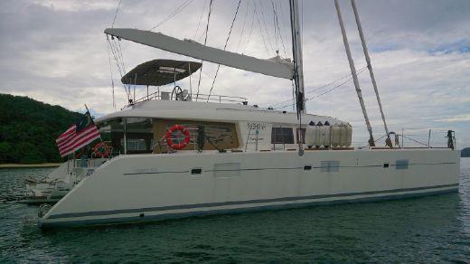 2012 Lagoon 620
