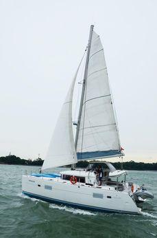 2009 Lagoon 400
