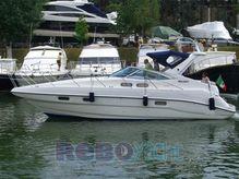 2006 Sealine S 34