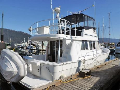 1999 Mainship 350/390 Trawler