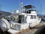 photo of 39' Mainship 350/390 Trawler