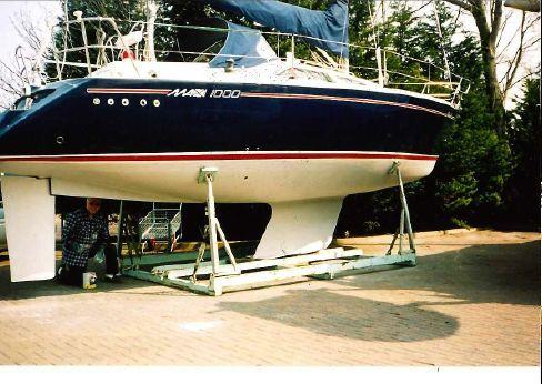 1999 Maxi 1000