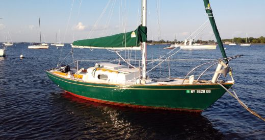 1981 Sea Sprite 23