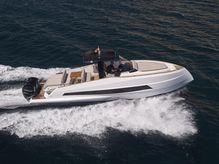 2020 Astondoa 377 Outboard Coupe