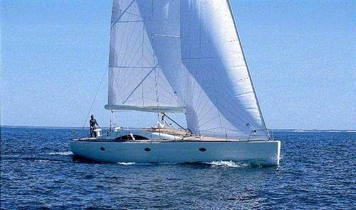 2005 Noon Yachts 55