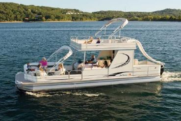 Browse Pontoon Boat boats for sale