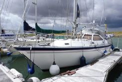 1991 Colvic Countess 37 DS