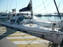 2006 Alliaura Privilege 495 catamaran