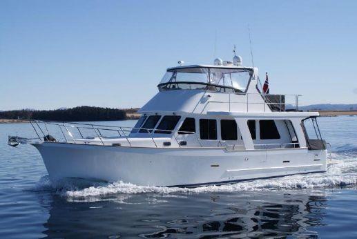 2017 Explorer Motor Yachts 50 Sedan