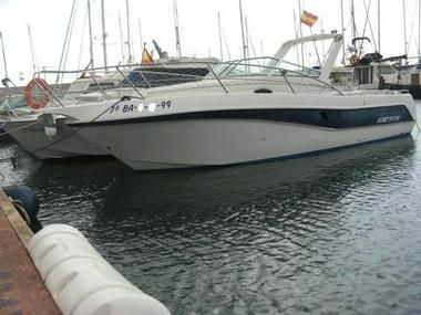 1999 Faeton 780 Sport