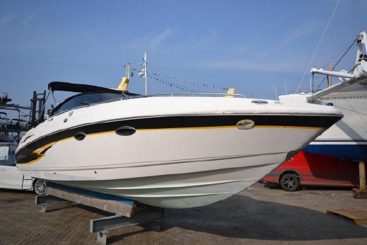2002 Chaparral 265 SSi