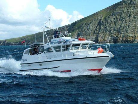 2003 Alloy Passenger Boat 12m