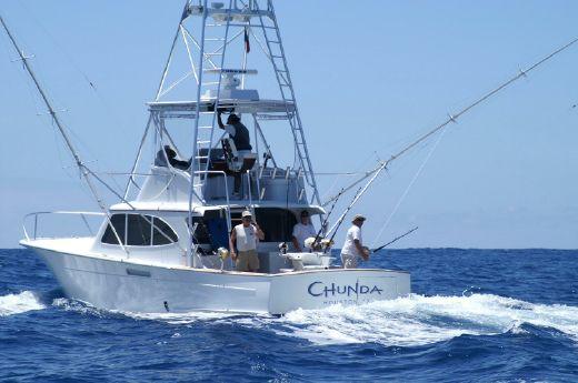 2002 Gamefisherman Sportfish