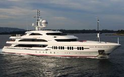 2006 Benetti Unknown