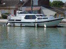 1999 Dutch Motor Cruiser