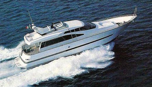 1990 Tecnomarine T 62