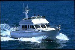 2000 Symbol, Classic Trawler