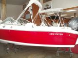 photo of 20' Tidewater 196 DC Explorer