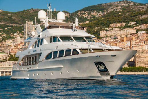 2010 Benetti Motor Yacht