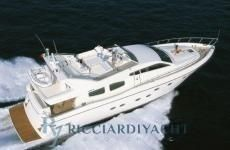 2006 Posillipo-Rizzardi Technema 70'