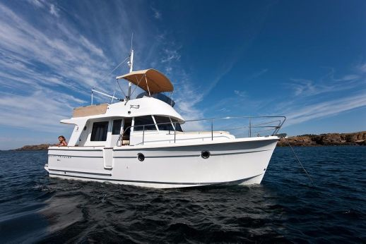 2014 Beneteau Swift Trawler 34
