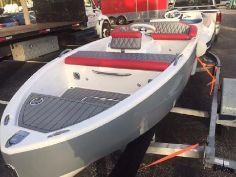 2016 Evolution Tenders Custom M10 Yacht Tender