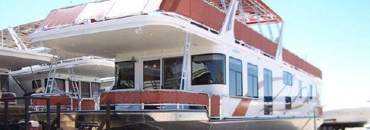 2008 Sumerset Houseboat Moqui Magic Share #9