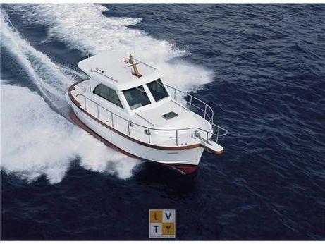 2005 Cantieri Navali Sciallino Sciallino 25 Cabin